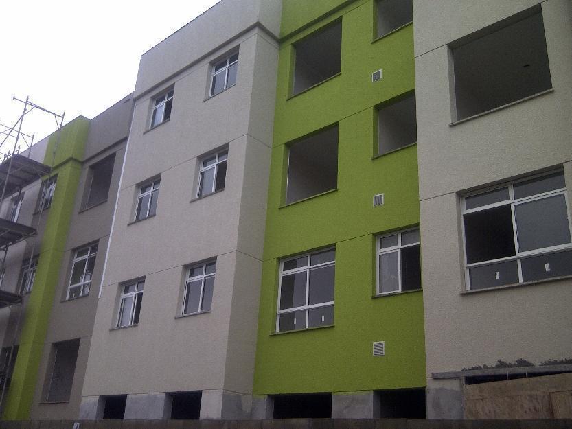 Apartamento no Sitio Cercado  novo pronto p morar