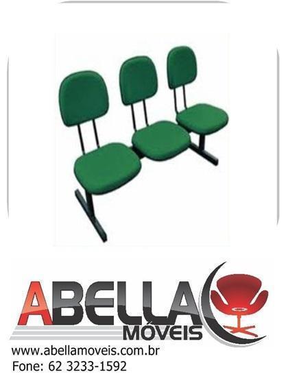 Longarinas, cadeiras, banquetas, arquivos, roupeiros e demais móveis para escritório.