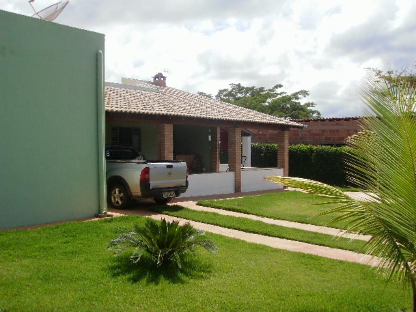 Rancho em Buritama