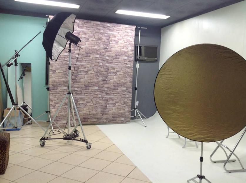 Aluguel de Estúdio Fotográfico