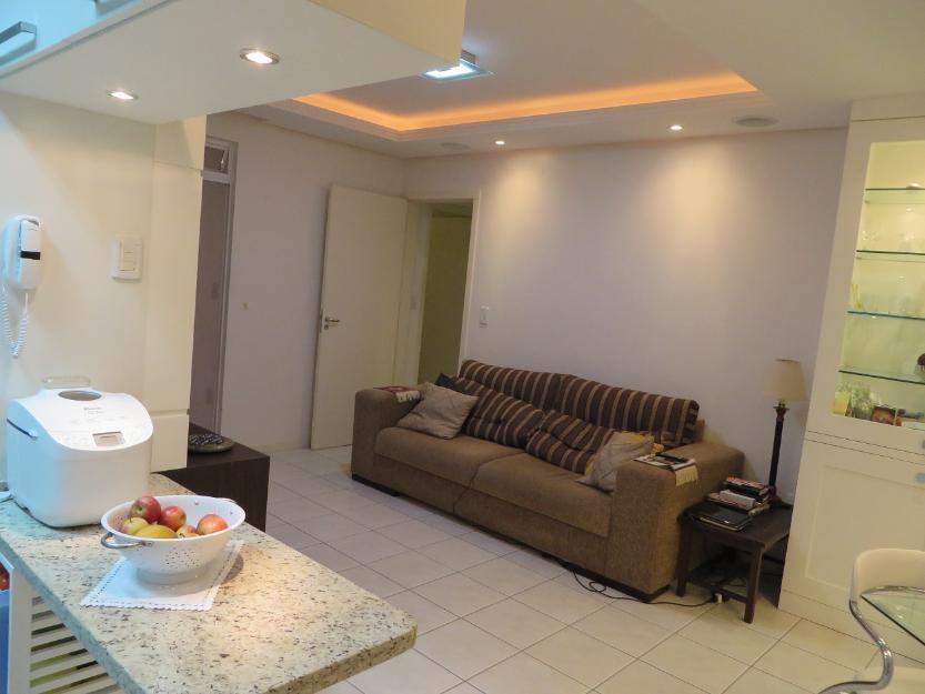 Apartamento 2 dormitórios - 1 suíte - Itacorubi