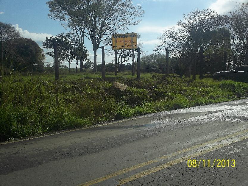 Sítio 9,4 Alqueires, 1 km do centro, água sabesp - Imobiliária Paletó - REF 1110