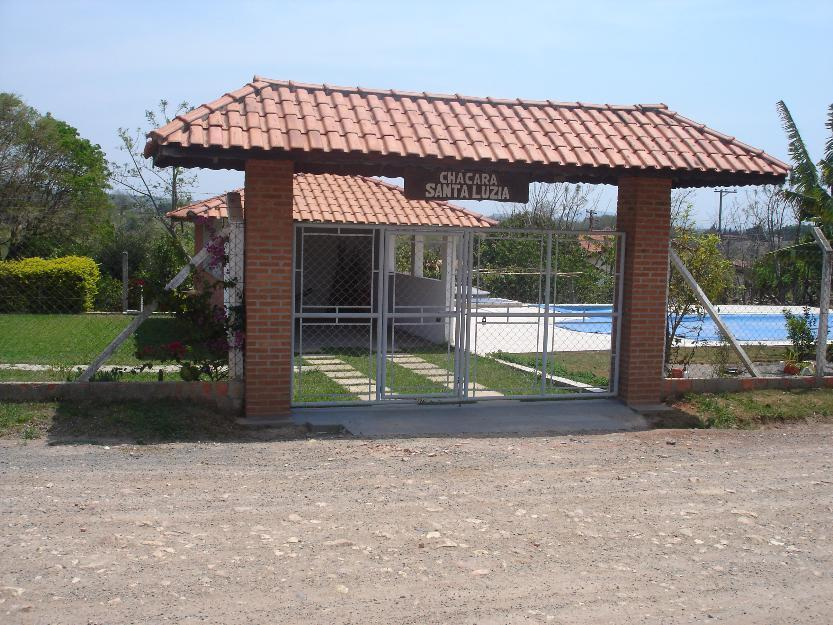 Terreno de 1609 m2 em Porangaba