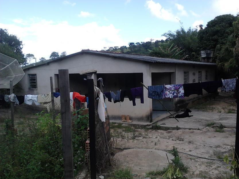 Sitio em rio manso divisa com itatiaiuçu a 3 km da 381