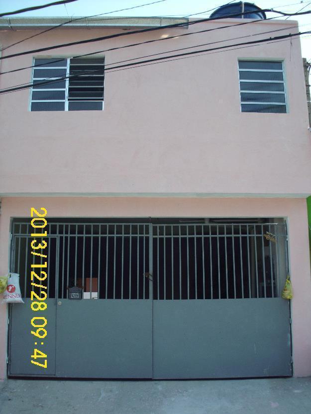 Casa Nova 2 Comodos e pequena Lavanderia Vila Dirce Carapicuiba