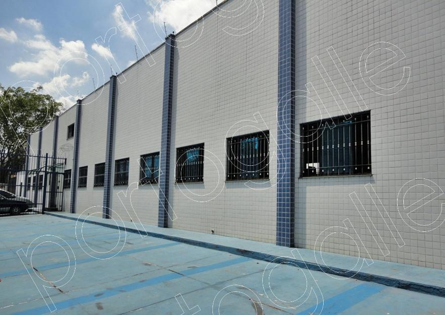 GA0139 - Aluga Galpão Industrial / Serviços na Vila Guilherme, São Paulo/SP