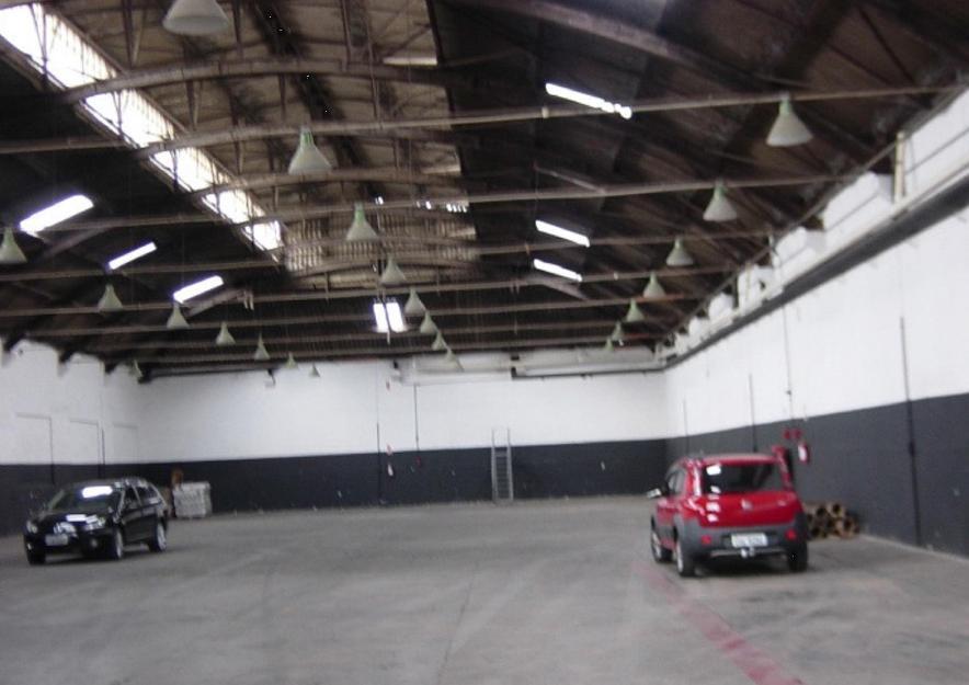 GA9036 - Aluga Galpão Industrial / Serviços, Vila Leopoldina - São Paulo/SP