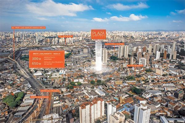 Salas Comercias c/Sacada-Melhor Preço $ e Local.Mooca-Metrô Vila Prudente-Shopping Mooca