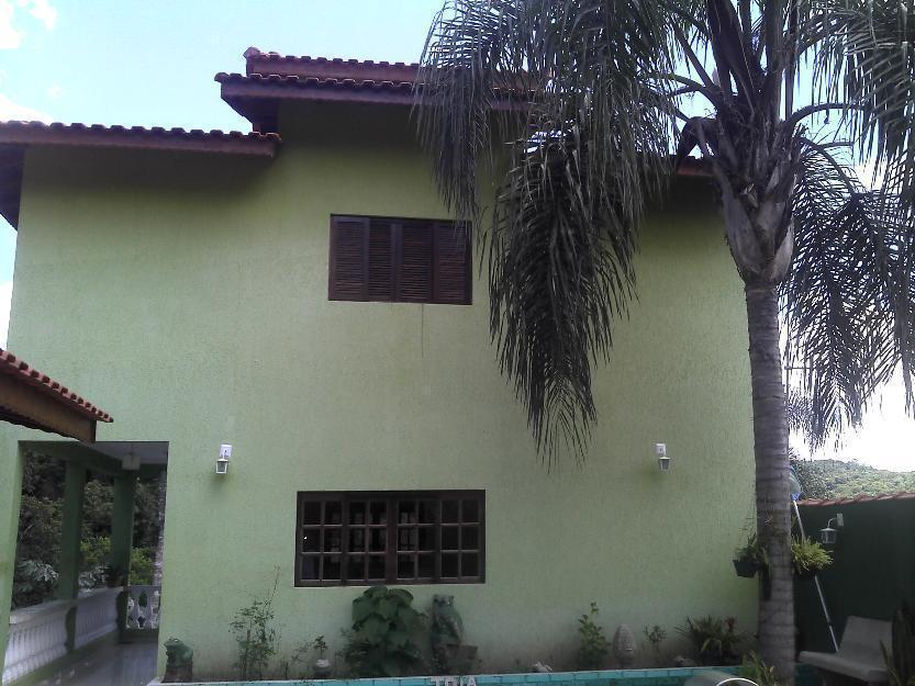 chacara em Nazare paulista com duas casas novas