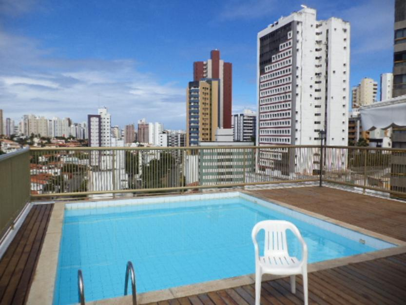 Lindo apartamento alto padrão no Caminho das Árvores, Salvador, Bahia