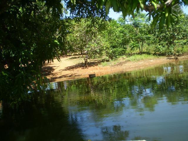 Condomínio de Chácaras, Uruaçu, Serra da Mesa