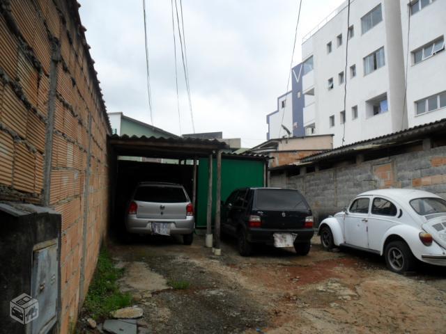Excelente lote de 360 m² no Eldorado em Contagem