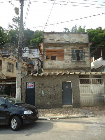 Casa 1 quarto, Vila Kosmos