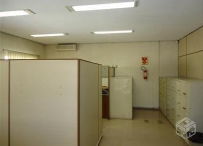 Galpão com escritório 1000m2 - Bairro do Limão