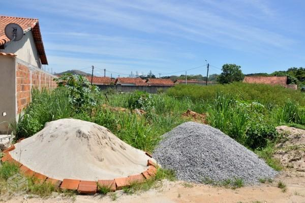 Terreno Condomínio fechado sem taxa ( Gladstone )