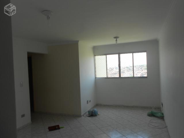 Apartamento Jardim California, aceita financiament