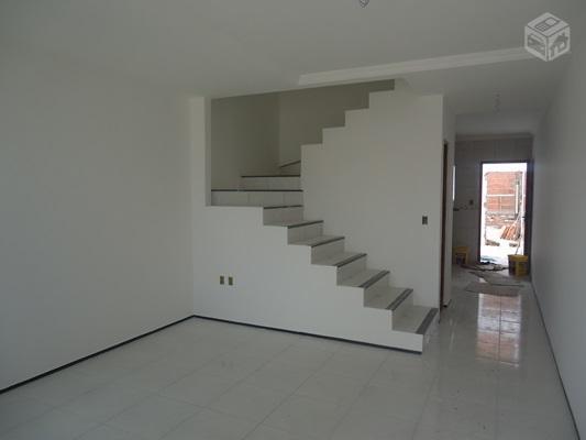Duplex novos Montenegro