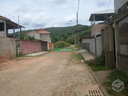 Casa no B.Bandeirantes em Mariana