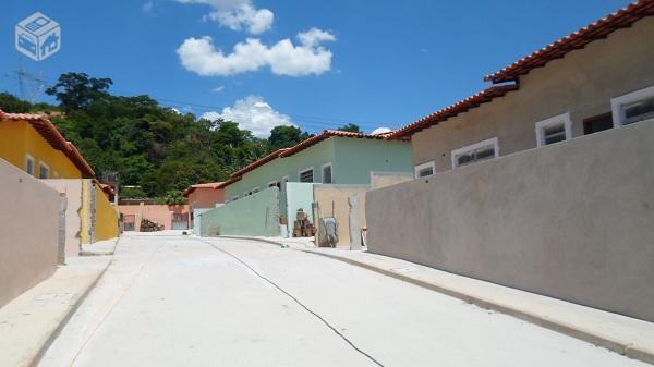 Última unidade condomínio em Nova Iguaçu