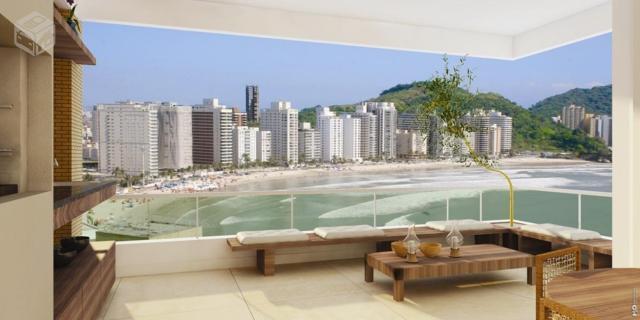Ocean Beach Guaruja - 2 e 3 dorms com desconto