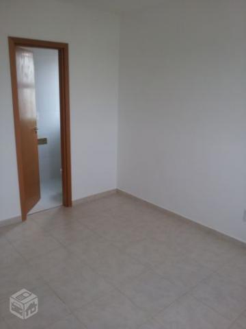 Apartamento novo no Liberdade