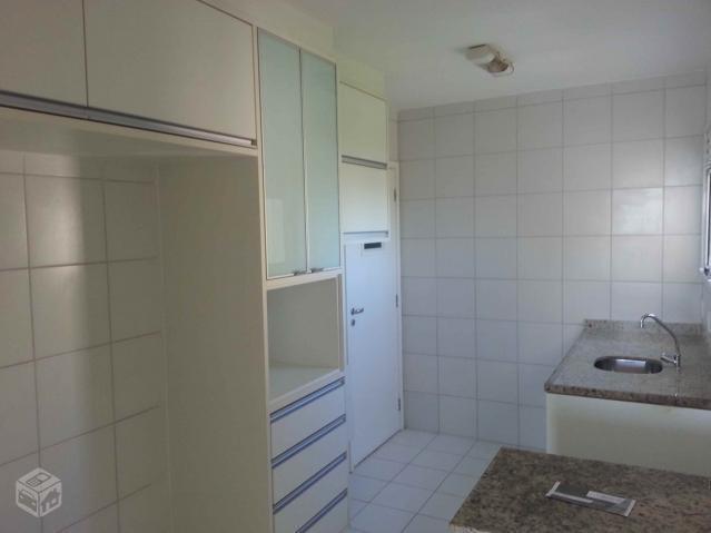 3/4, 2 suites, Varanda Gourmet, Vista Mar