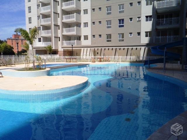 Alugue / apartamento / buritis / 02 qtos / 02 vaga