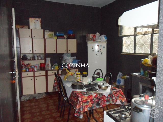 Casa em Campo Grande - ótima localização