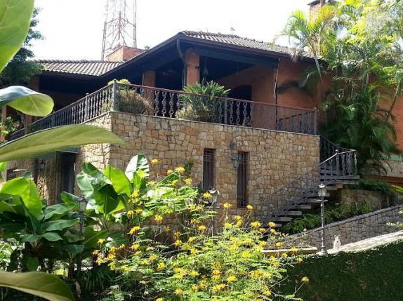 Country House - Morro Santa Terezinha