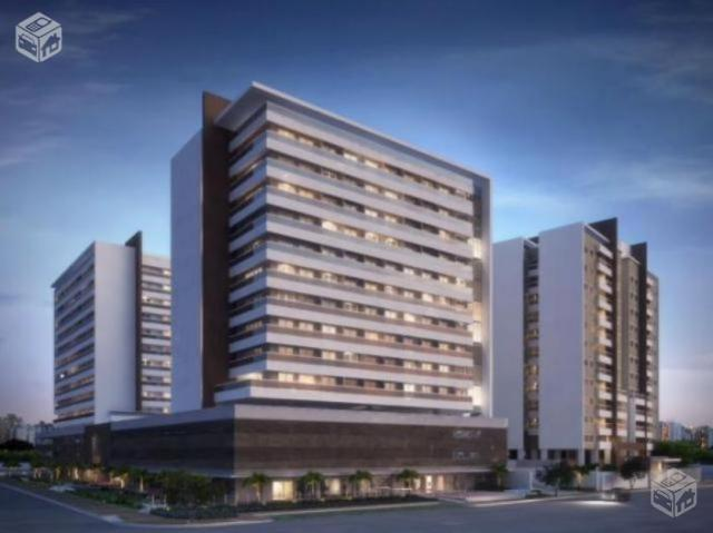 Duo Office- 27m a 64m na planta
