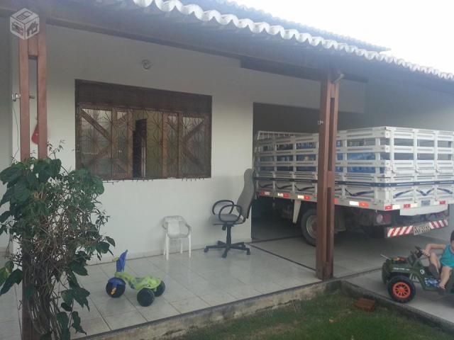 Casa usada 3/4 (1 suíte) - Jardim planalto Parnami