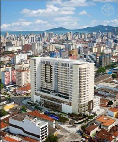 The Blue Office & Mall - Santos