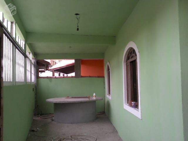 Casa em Rio das Ostras, Nova Cidade