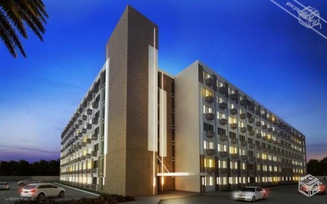 Investimento em Hotel e Salas - Macaé - Alphamondo