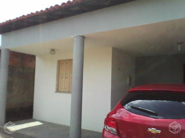 Casa no Planalto Uruguai