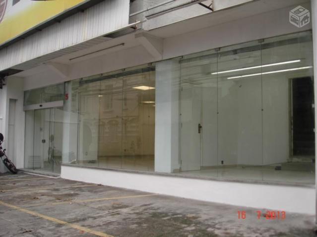 Imóvel Comercial 415 m2 - Botafogo