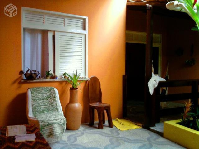 Confortável Residência: Garagem-03 Quartos+Suíte