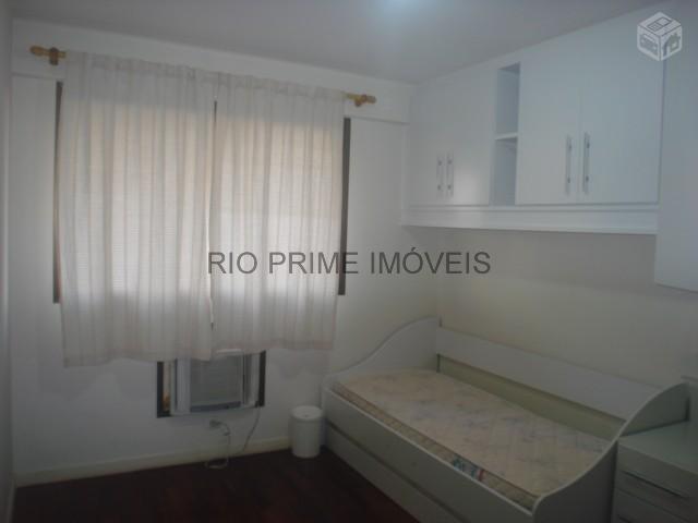 Península - Maravilhoso Apartamento ( RP00054B2)