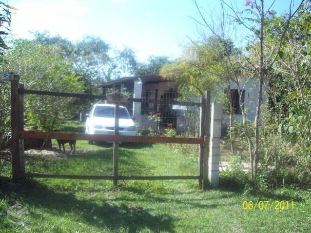Sítio c/8.400m² - Nova Iguaçu - Vila de Cava