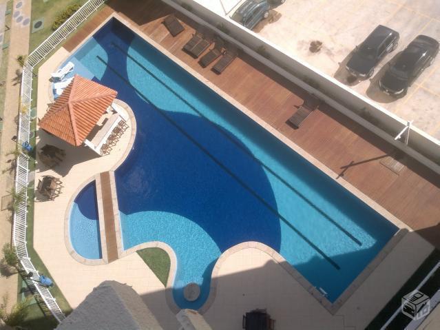 Citta itapoan 2/4 - 2 quartos apartamento itapua