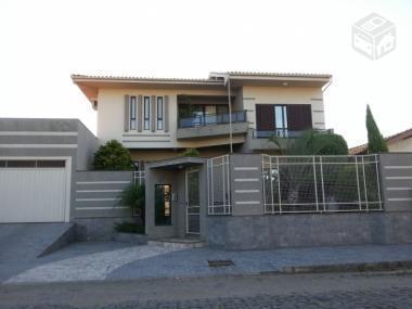 Excelente casa - bairro Santo Antônio