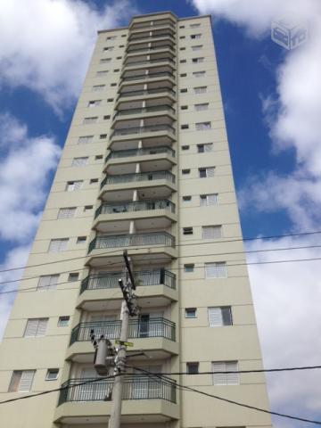 Apartamento Centro Osasco 2 dor 2 vagas NOVO