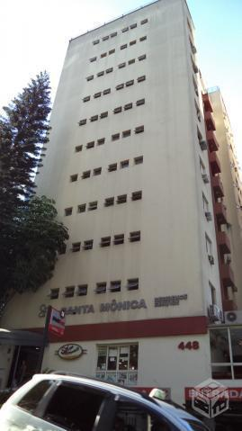 Edifício Santa Monica Rua Barata Ribeiro