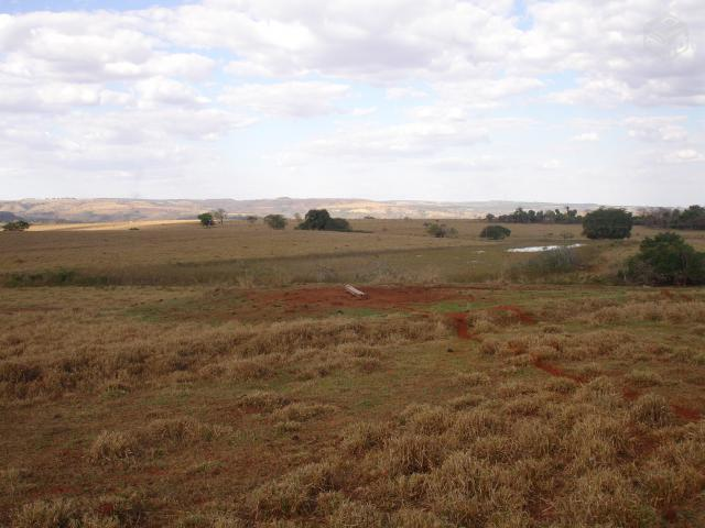 Terra de Cultura a 27 km de Uberlândia M.G