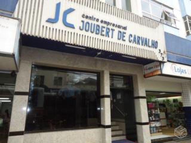 Sala Comercial Ed. Joubert De Carvalho