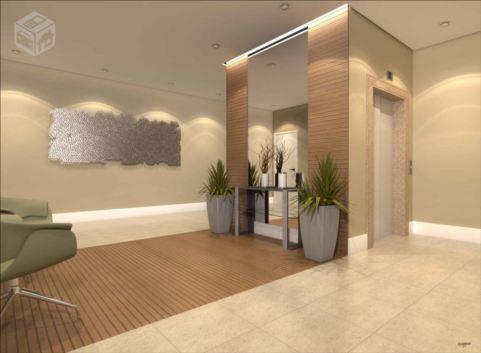 Centro SJC 3 Dorms 1St Sacada - Zero de entrada