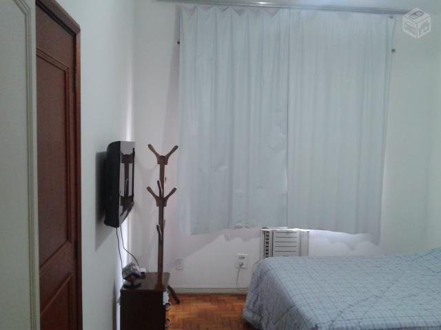 Excelente quarto em Copacabana
