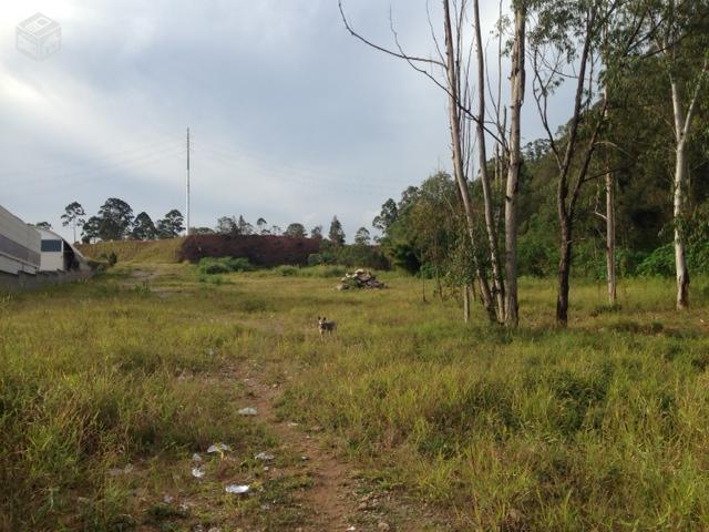 Terreno em Cotia