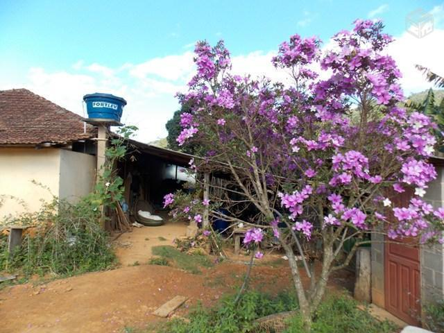 Sítio com Duas Casas 10 hectares