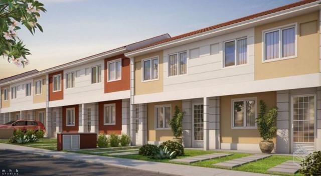 Casa Duplex 3 Qtos- Grand Family-Est. Bandeirantes